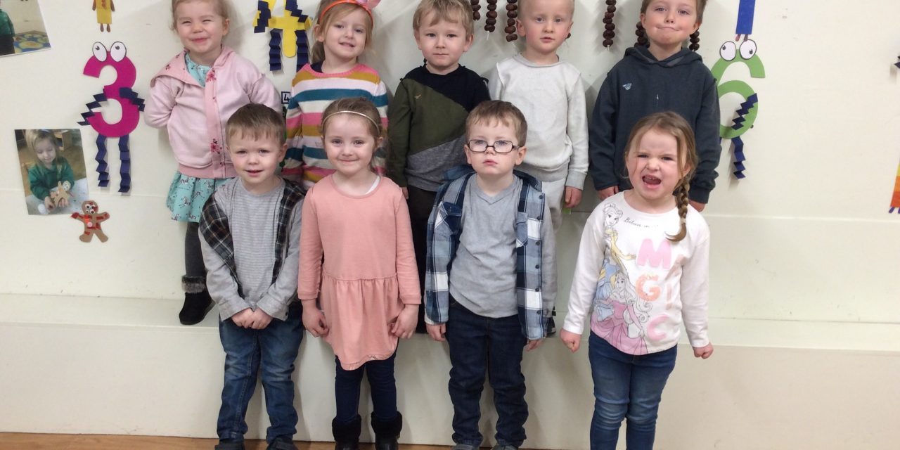 Inside Out Day at Sugar Hill Nursery