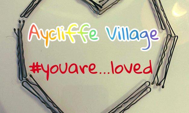 "Parish Youth ""Share the Love"""