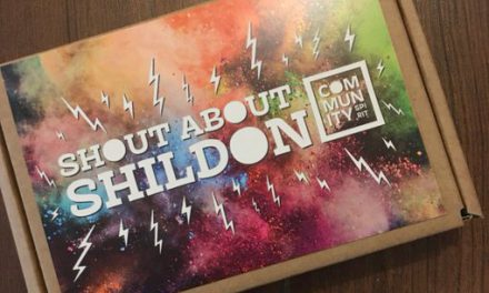 Greenfield Arts are 'Shouting about Shildon'