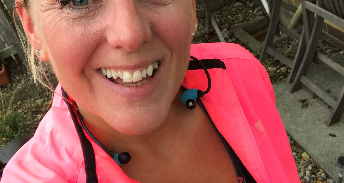 50 Miles in March Fundraiser