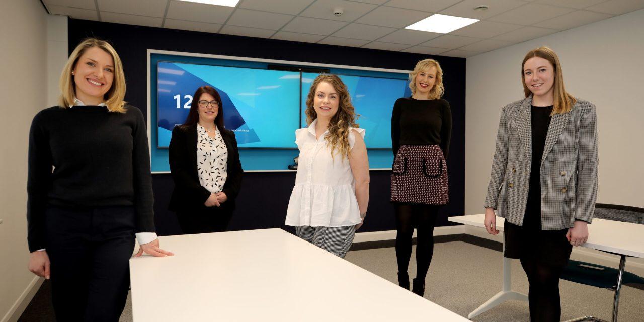 Celebrating Women in Tech for International Women's Day