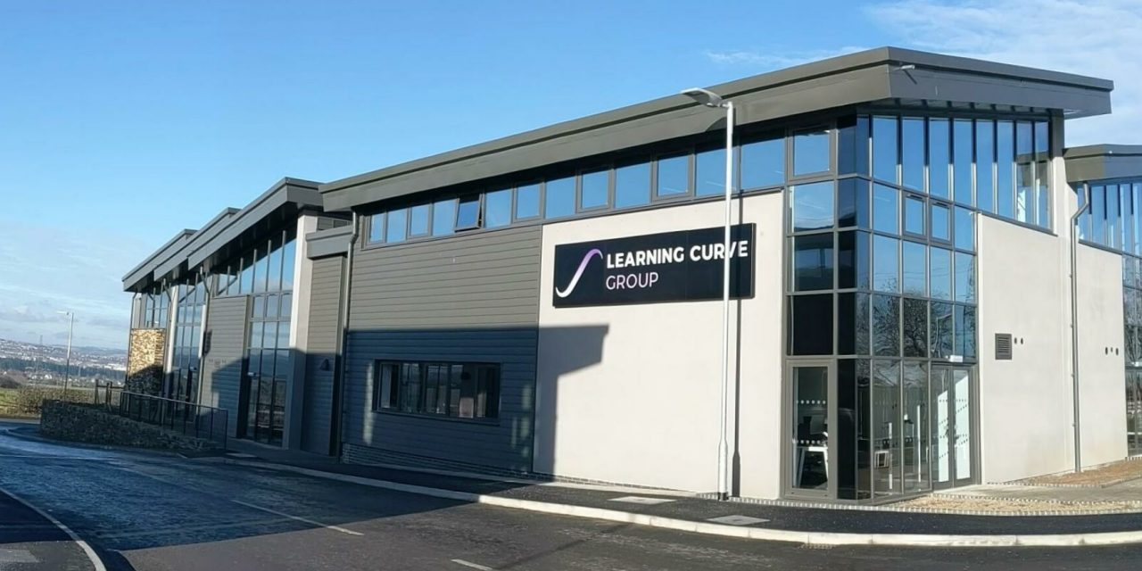 Learning Curve Group Continues Growth Plans