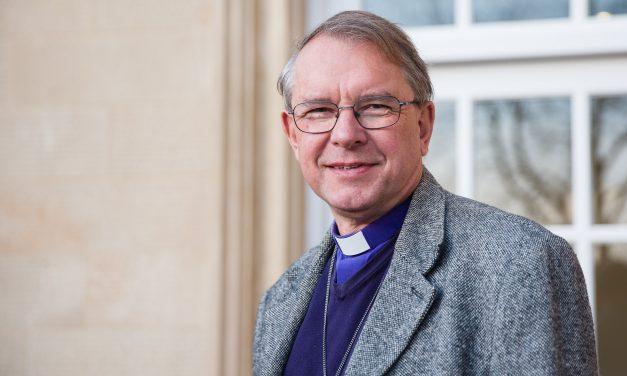 Statement by Bishop of Durham on the Death of HRH The Duke of Edinburgh