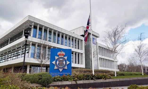 Durham Constabulary Statement