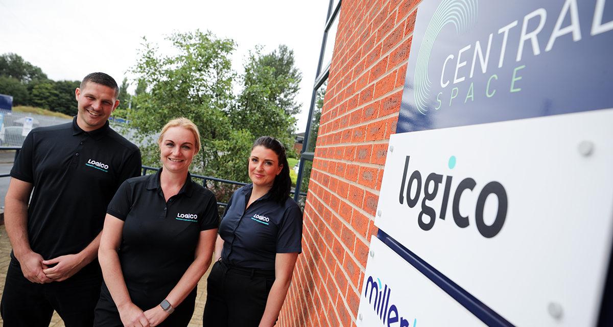 Logico Logistics on the Road to Success