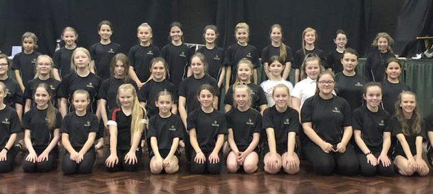 Woodham Academy – Sporting Extra-Curricular