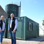Grant Funding Provides Sustainability for Local Farm