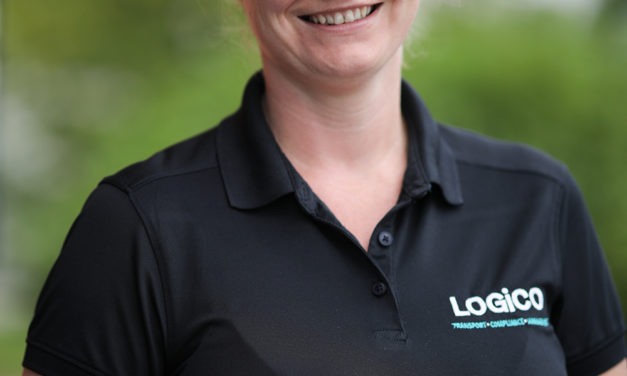 Recognised for Championing Women in the Transport Industry