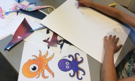 Free for Young Creatives at Greenfield Arts
