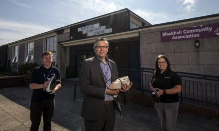 Council launches recycling points for small electricals