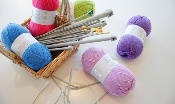 Do You Like To Knit?