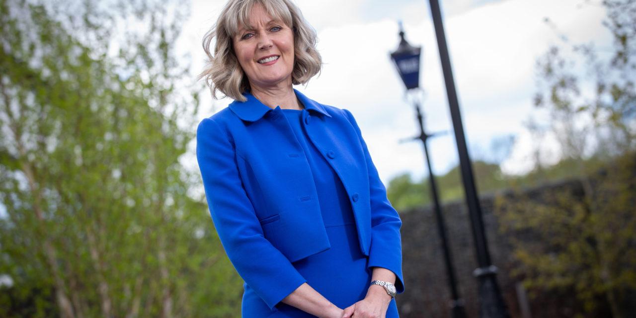 APCC appoints PCC Joy Allen Joint Lead and Deputy Lead across a range of portfolios