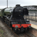 Flying Scotsman to Visit Locomotion this Summer
