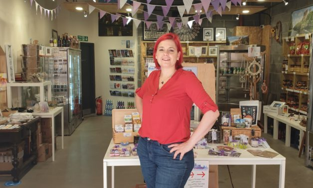 County Durham traders get set for Seaham Food Festival