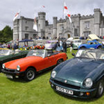 North East Classic Car Shows