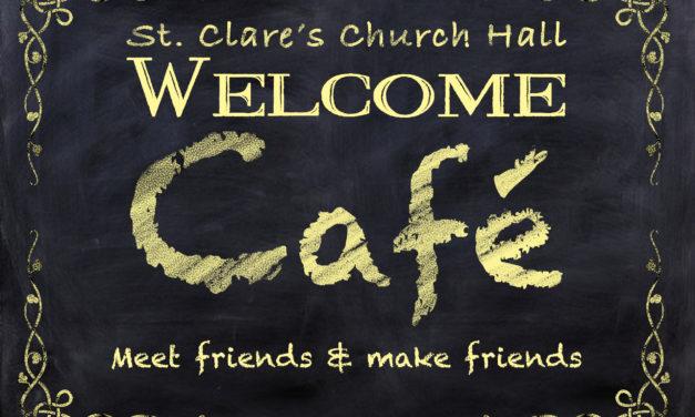 Welcome Café