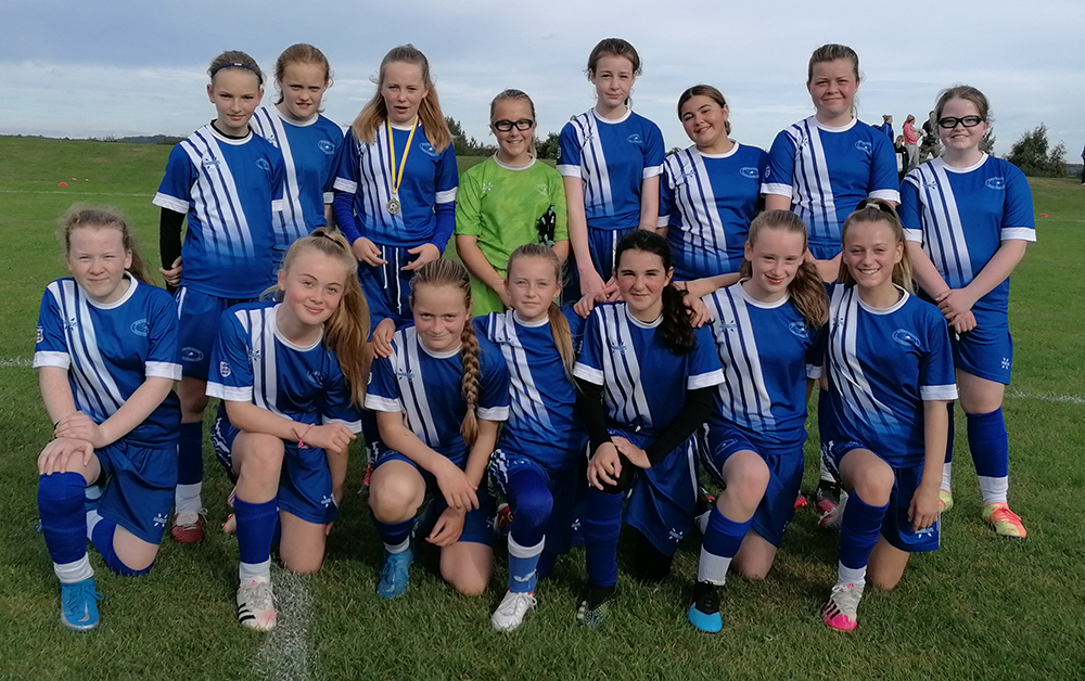 Aycliffe Youth Football Latest News