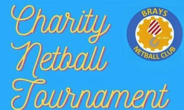 Charity Netball