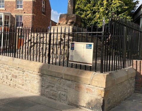 Helping to preserve Durham City's heritage