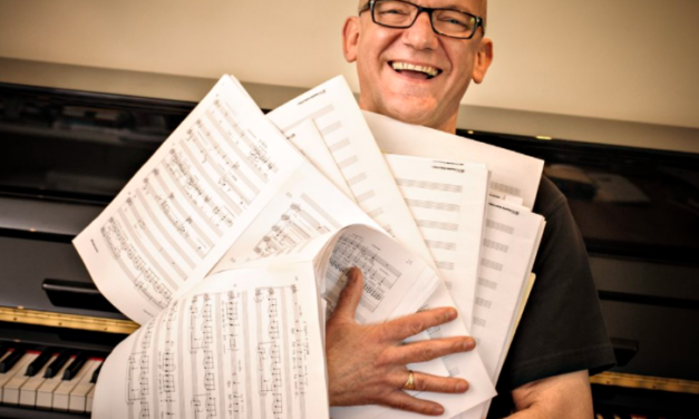 The Royal School of Church Music Presents: In conversation with Bob Chilcott